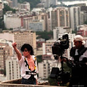 Michael  Jackson Awarded New Certifications By BPI