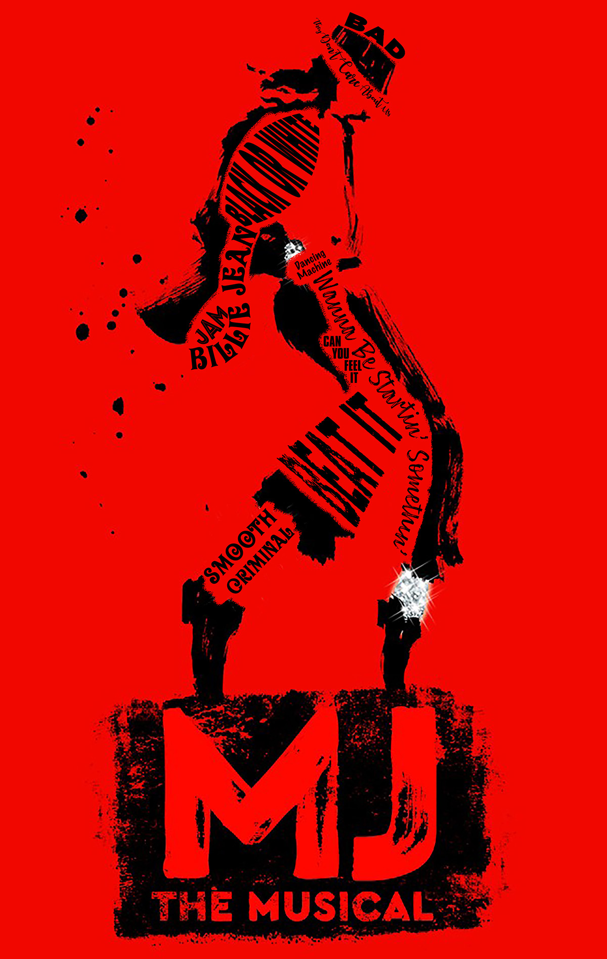 Get Your Tickets For MJ the Musical