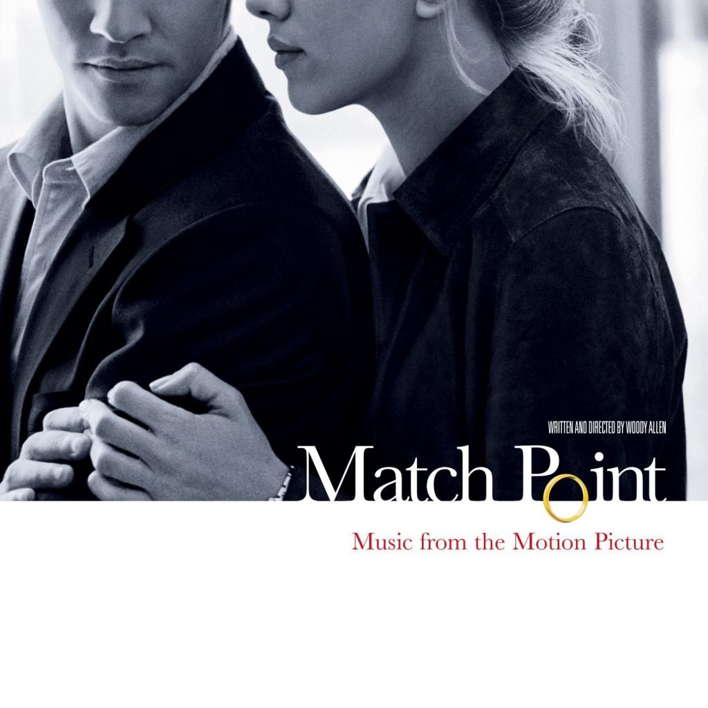 Match-Point – hires
