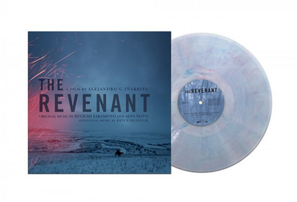 the revenant LP