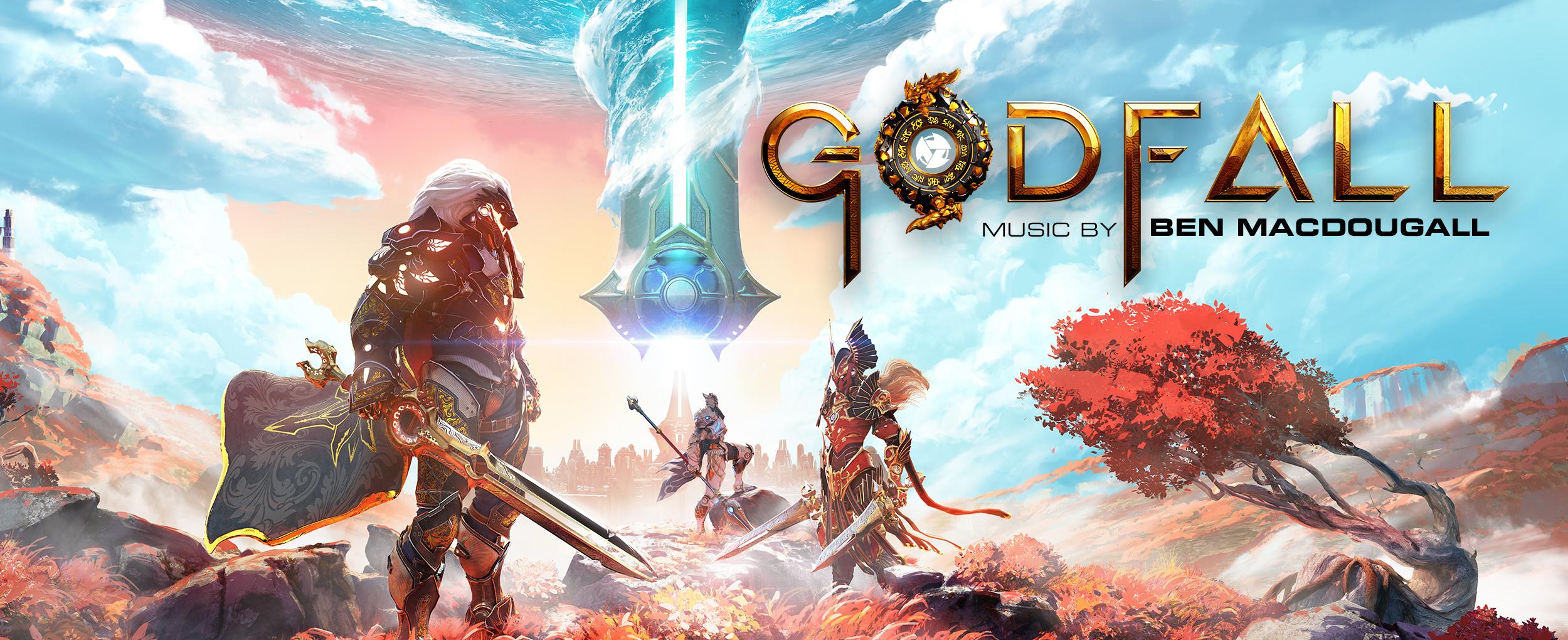 Godfall - banner