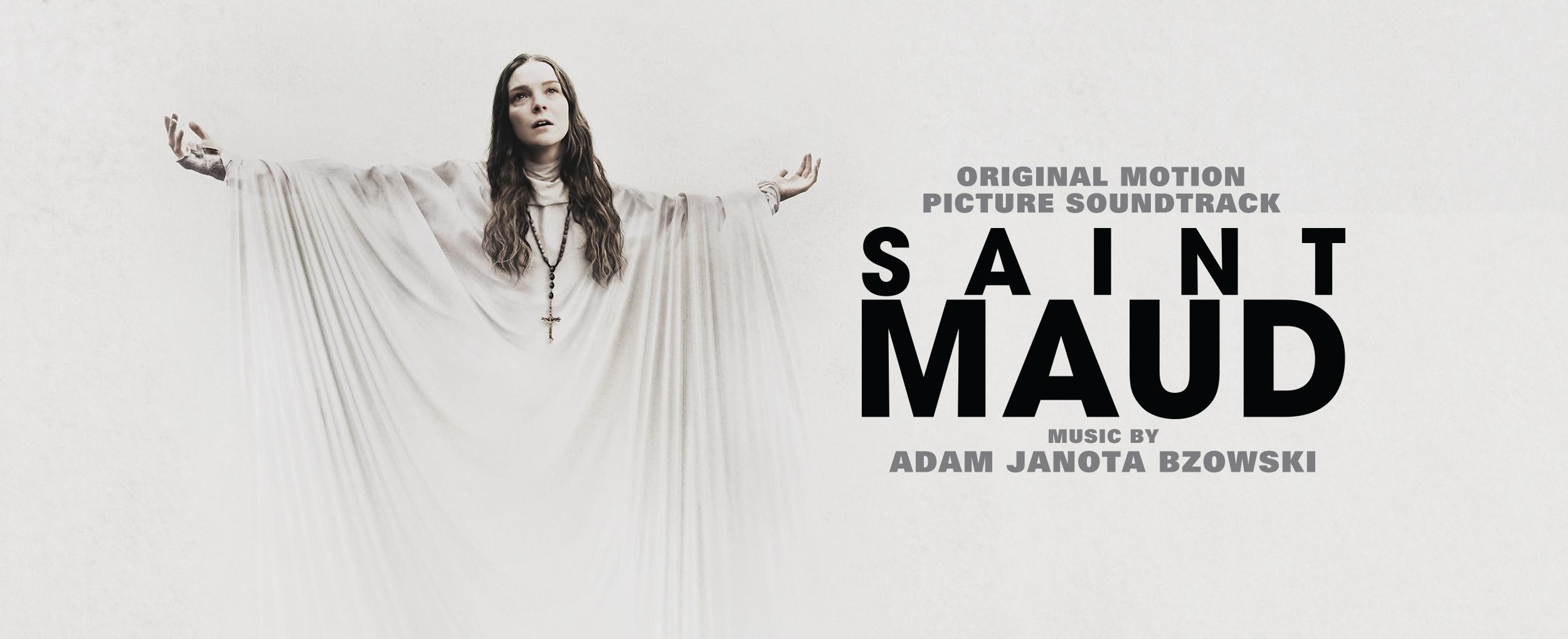 Saint Maud - Slider Banner