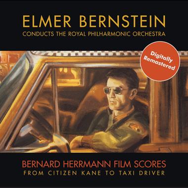 Bernard-Herrmann-Film-Scores