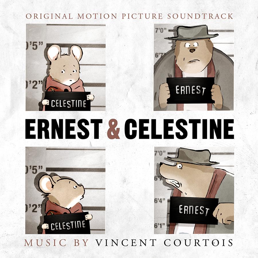 Ernest-Celestine