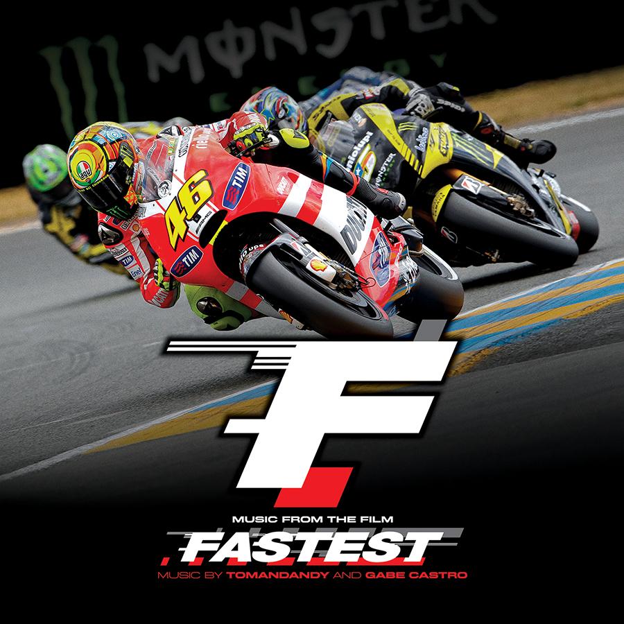 FastestCover