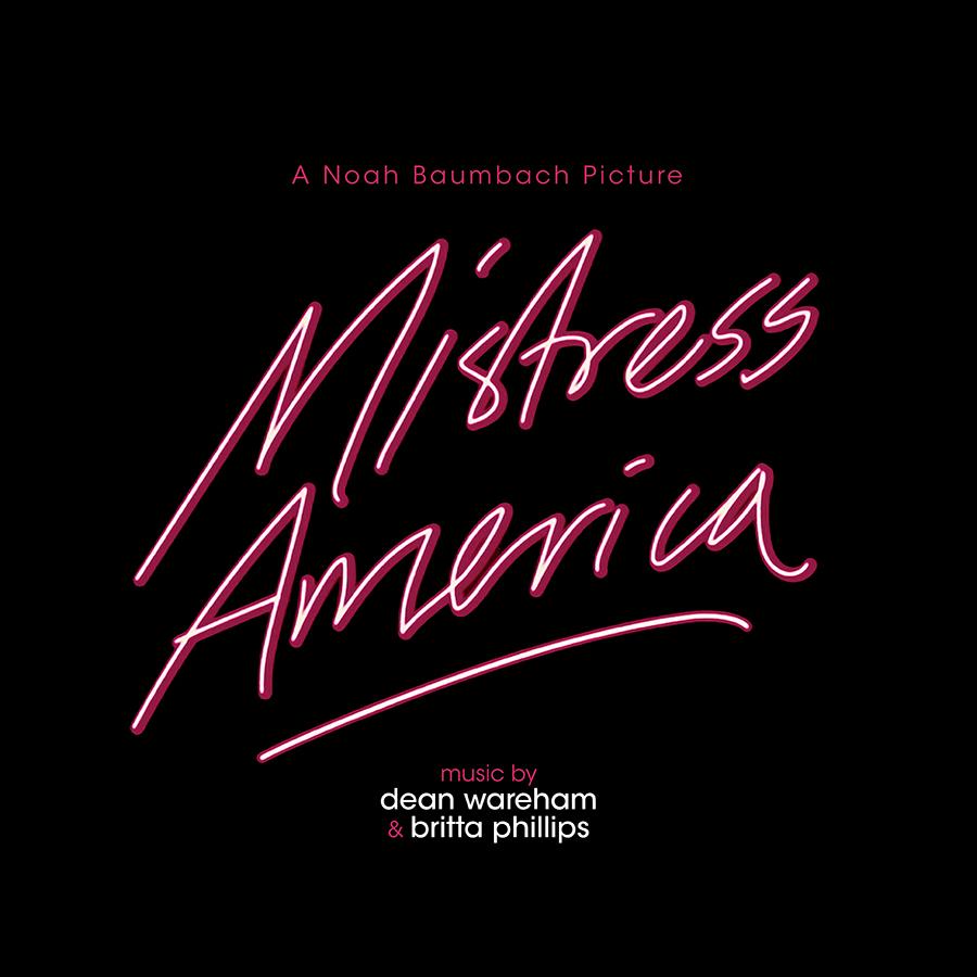 MistressAmericaLPCover