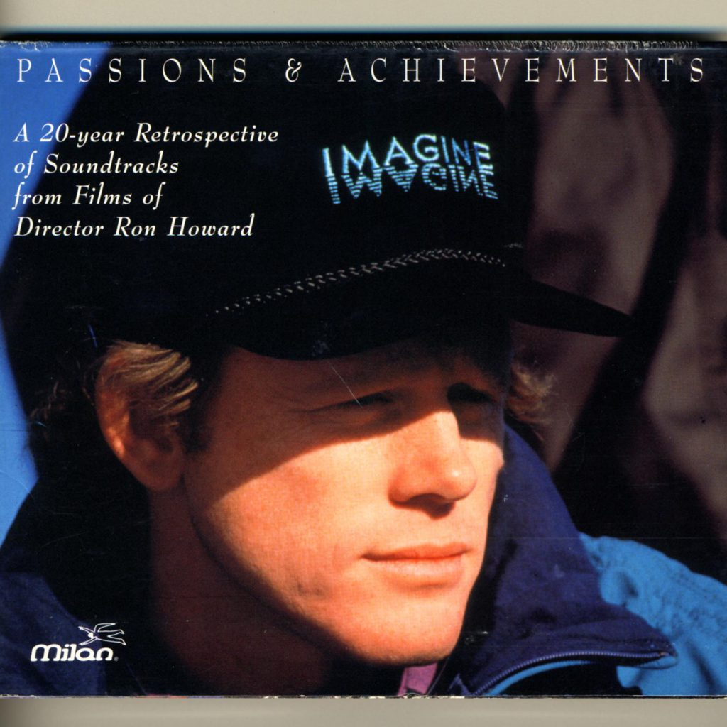 Ron-Howard-Passions-and-Achievements