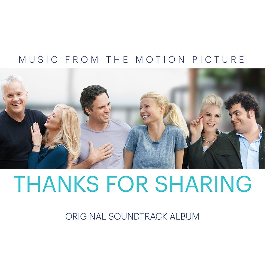 Thanks-for-Sharing-Song-Album