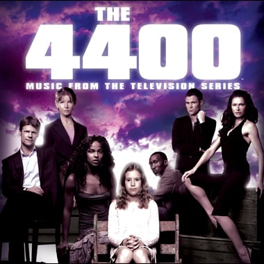 The-4400-Music-From-The-Television-Series