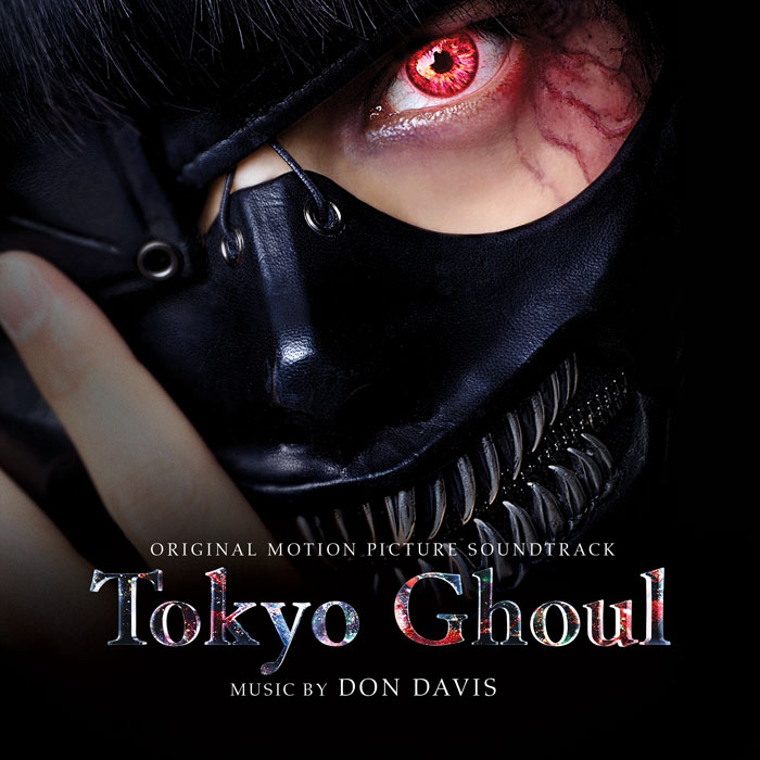 TokyoGhoul_Cover