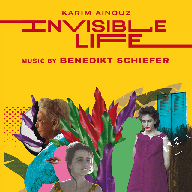 Invisible Life – Benedikt Schiefer
