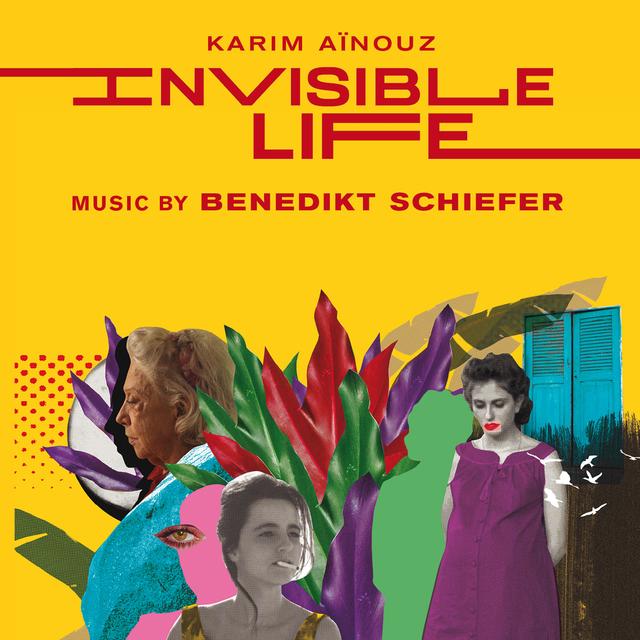 Invisible Life – Benedikt Schiefer