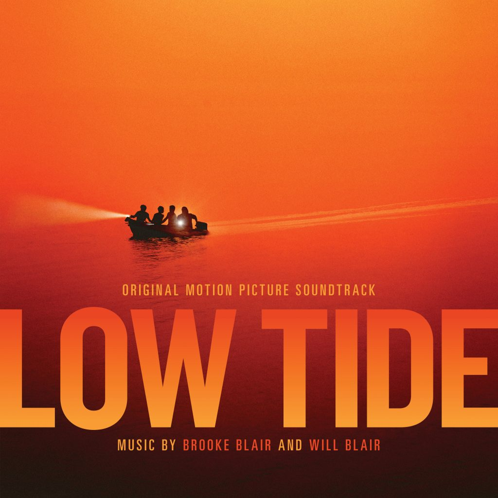 Low Tide – album art