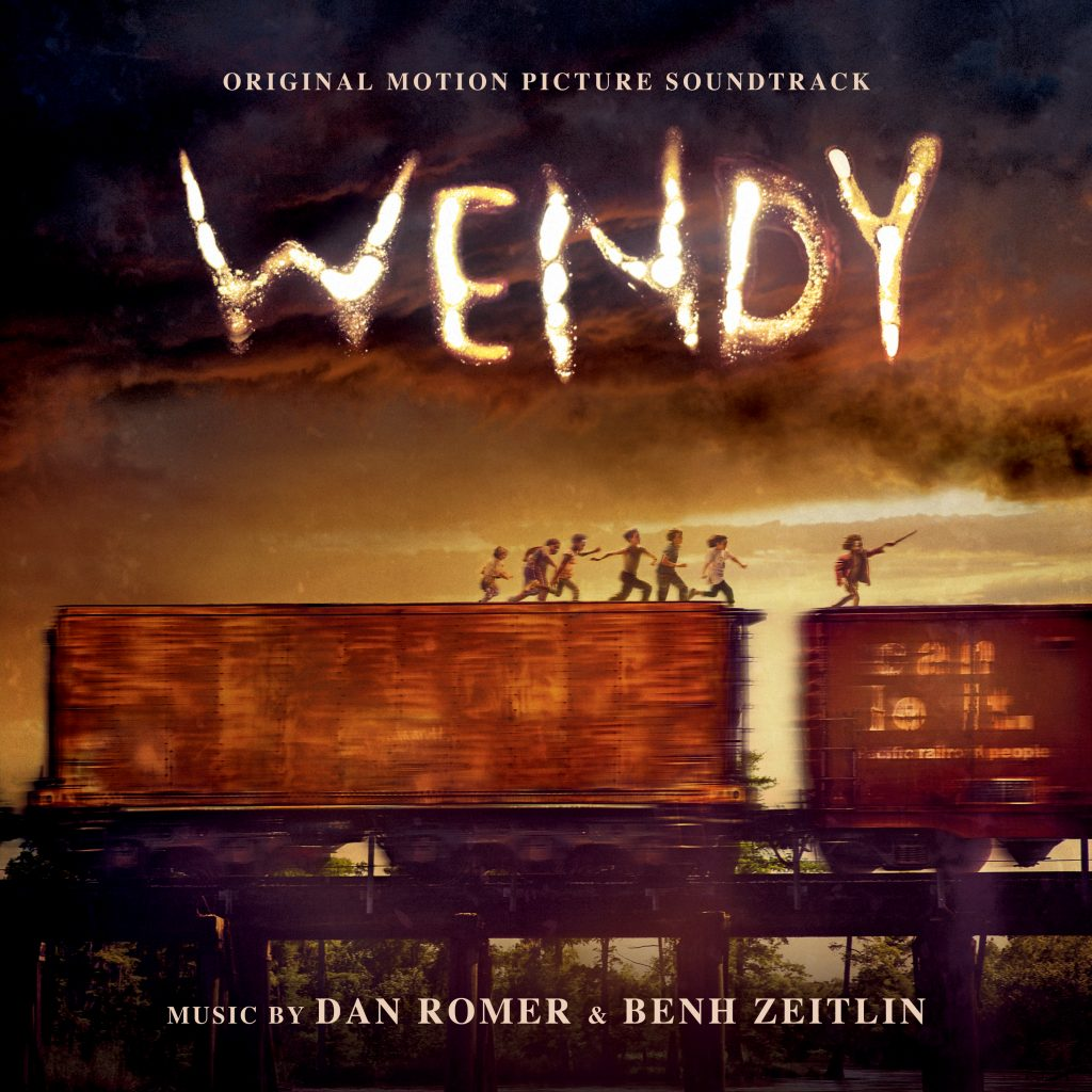 wendy – soundtrack cover