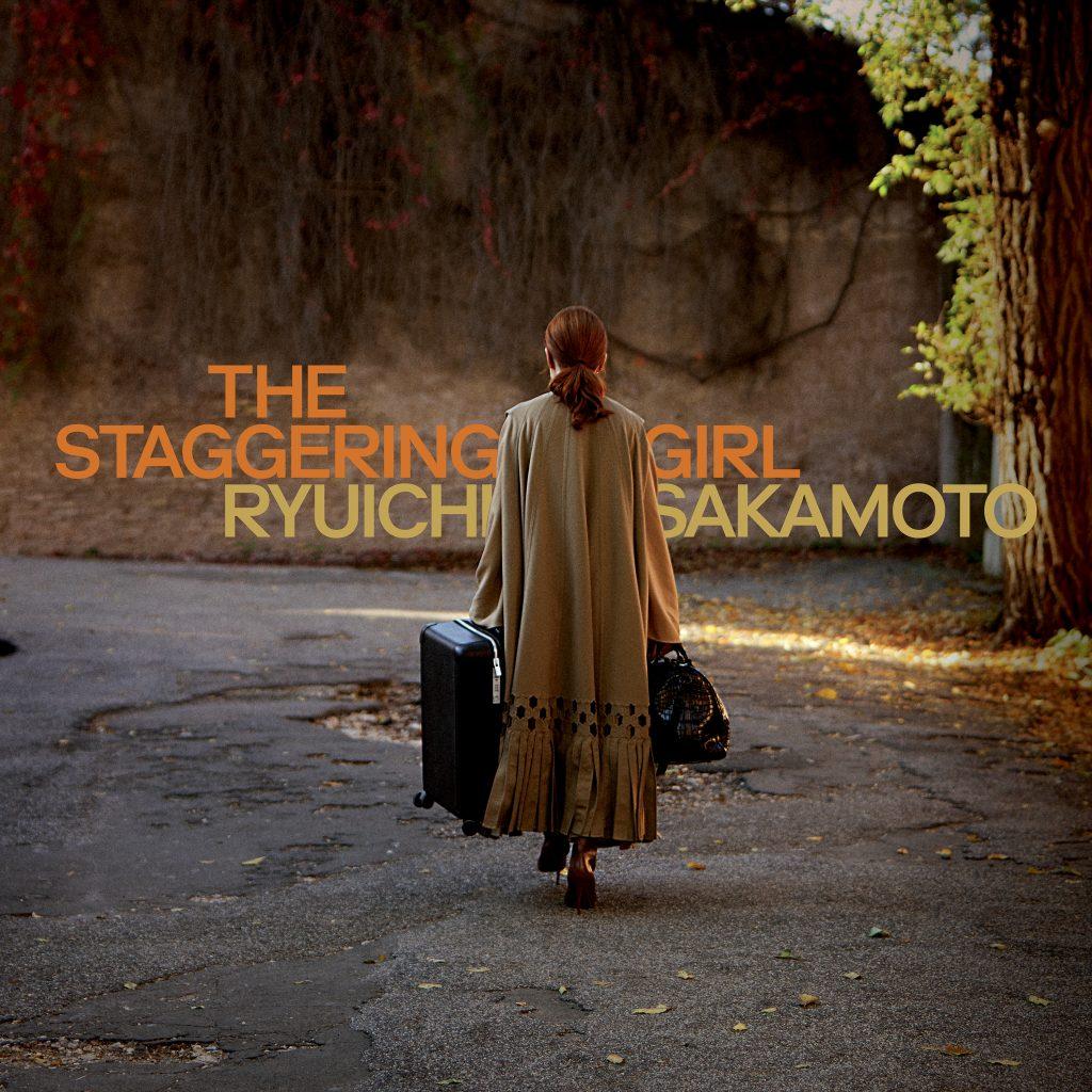 The Staggering Girl – Ryuichi Sakamoto