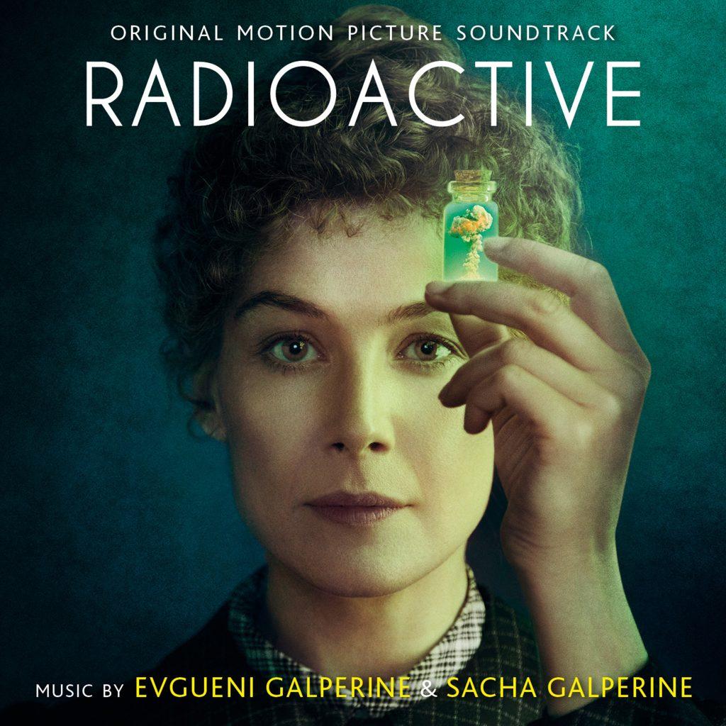 Radioactive – music by Evgueni & Sacha Galperine