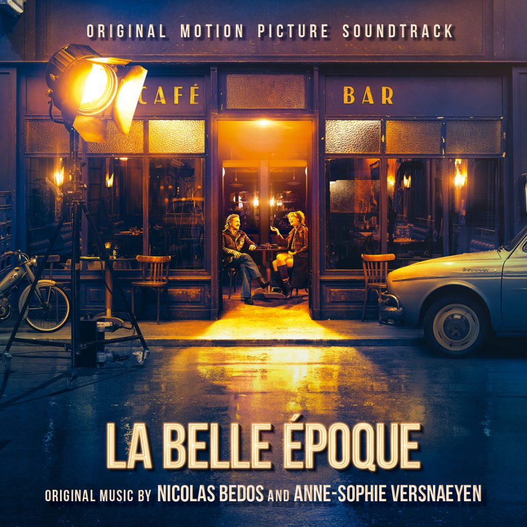 La Belle Epoque – music by Anne-Sophie Versnaeyen