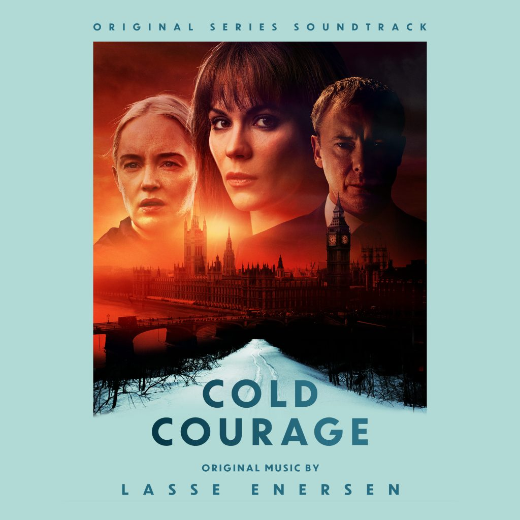 cold courage – lasse enersen