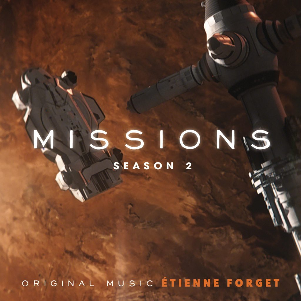 Missions Season 2 – Etienne Forget
