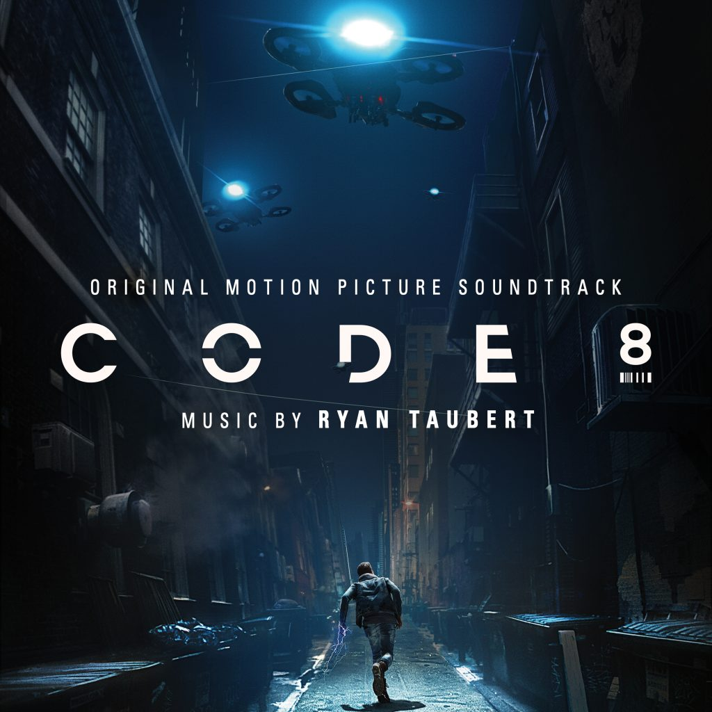 Code 8 – Ryan Taubert