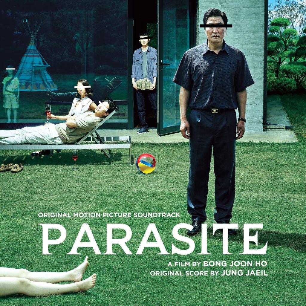 Parasite – Jung Jaeil