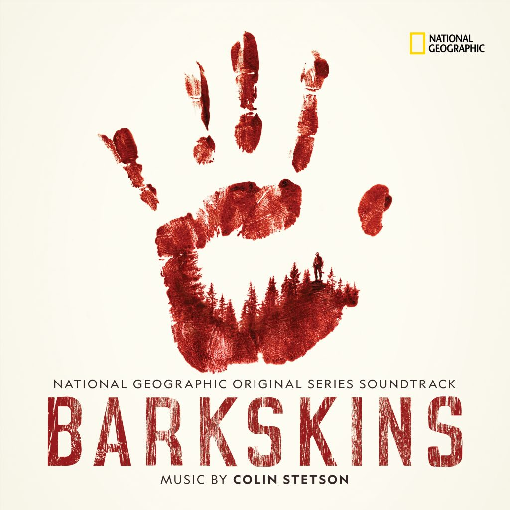 Barkskins – cover art