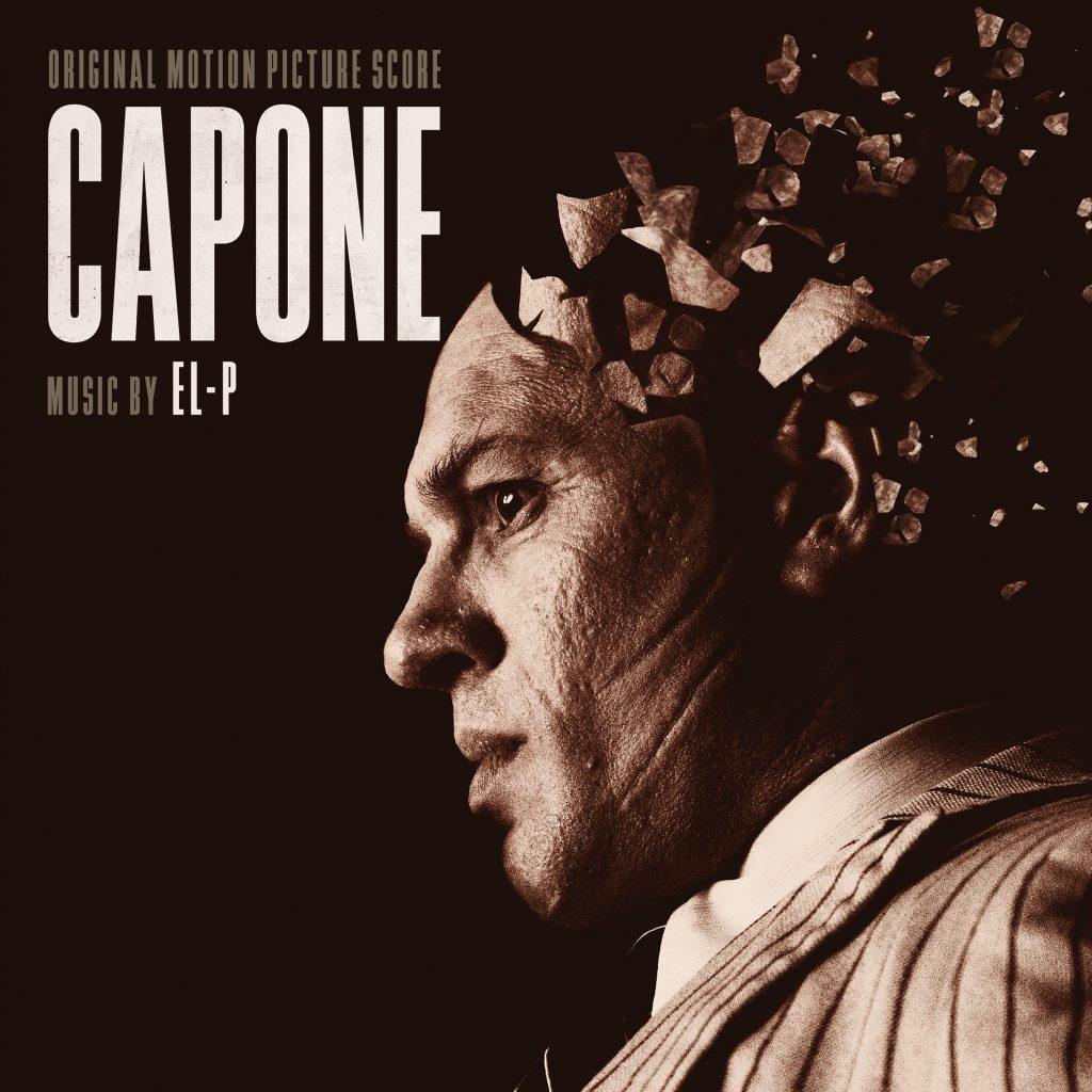 Capone – cover art