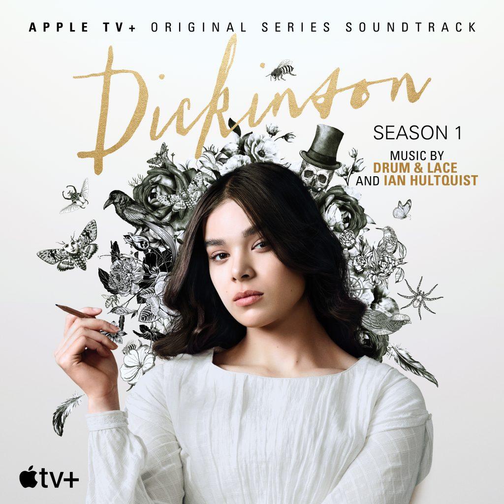 Dickinson – Ian Hultquist