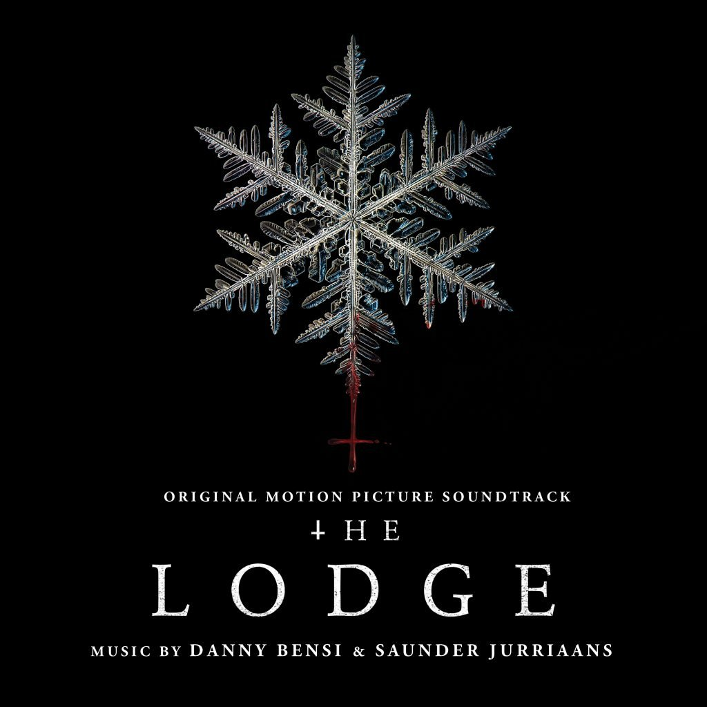 The Lodge – cover art