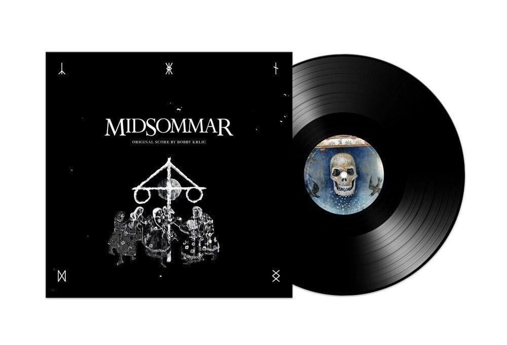 midsommar vinyl