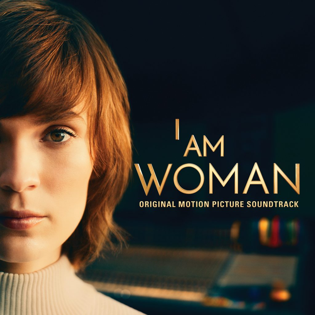 I Am Woman - Cover Art