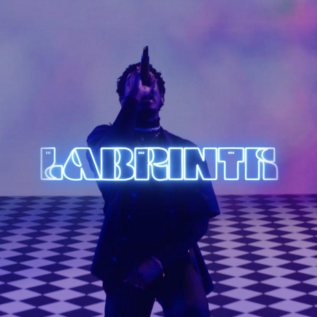 labrinth - euphoria live thumbnail
