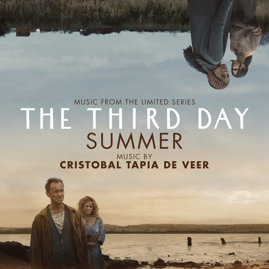 The Third Day: Summer - Album Cover