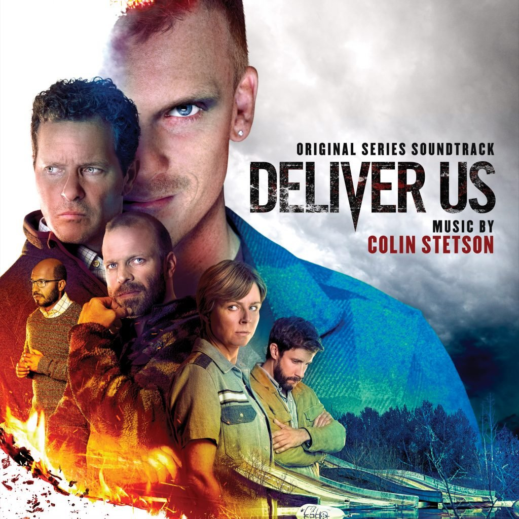 Deliver Us cover