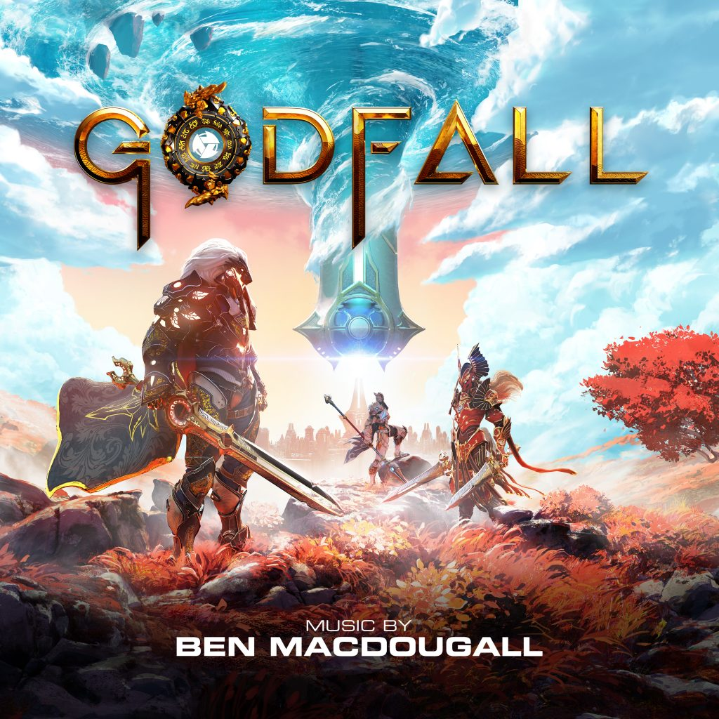 Godfall soundtrack