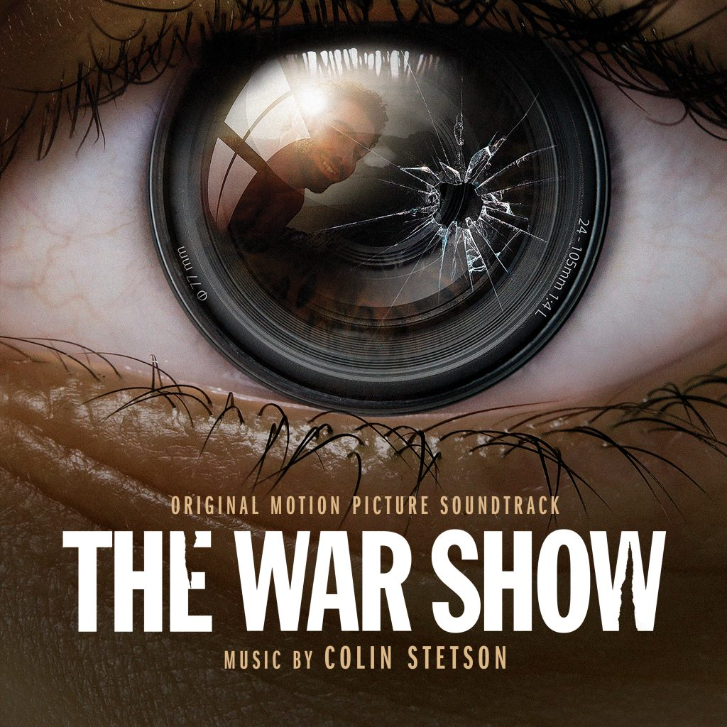 The War Show cover