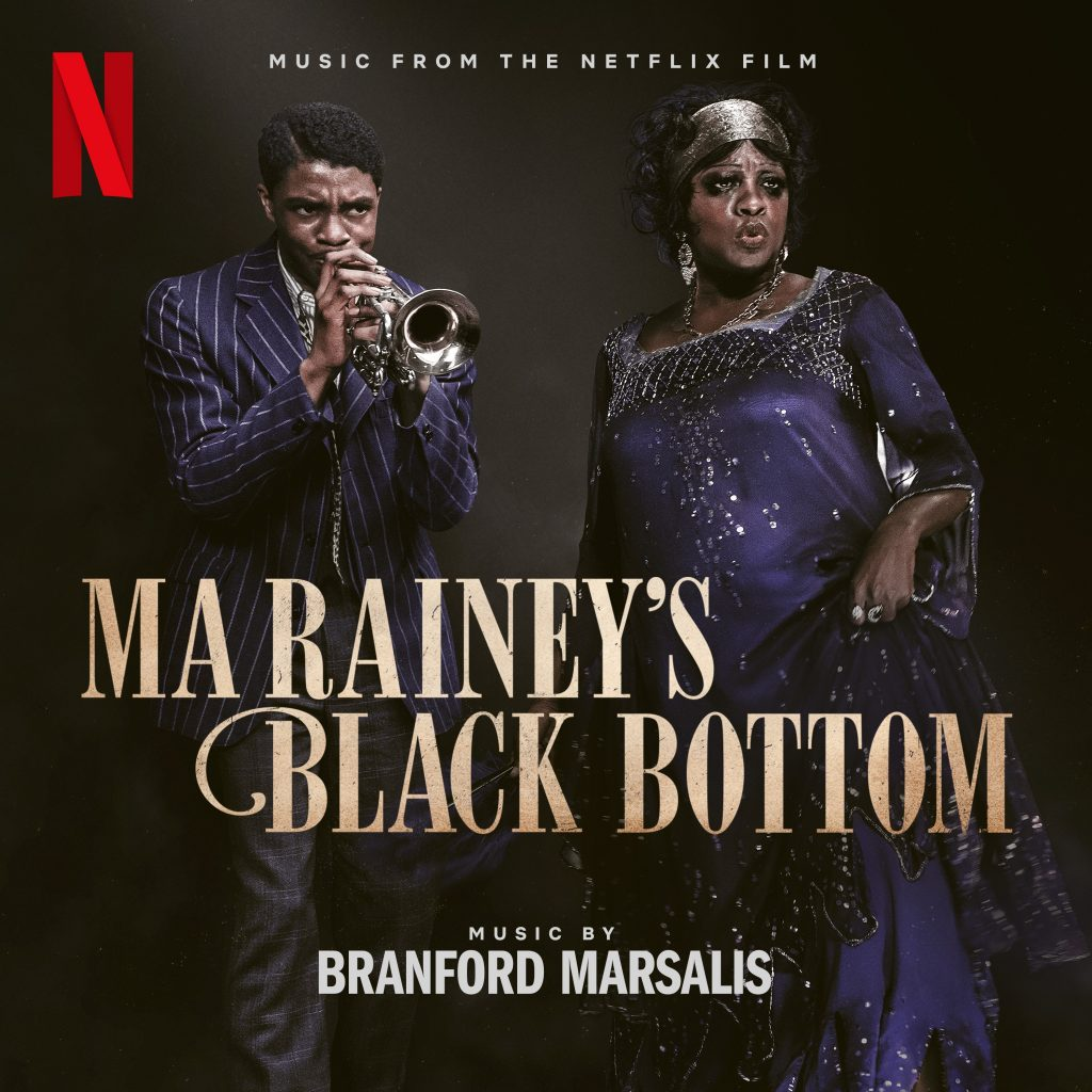 Ma Rainey's Black Bottom Final Cover