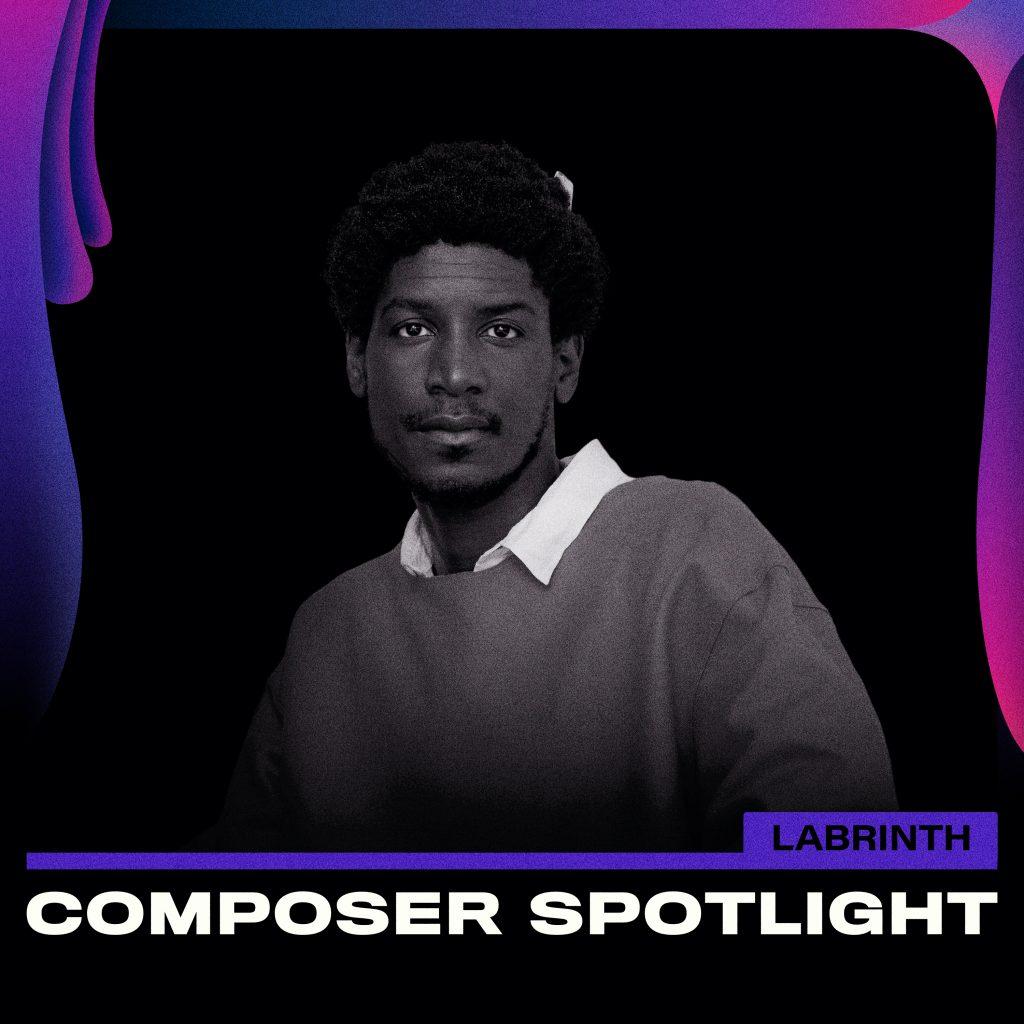 Composer Spotlight