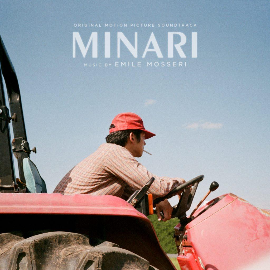 Album Cover - Minari - Original Motion Picture Soundtrack