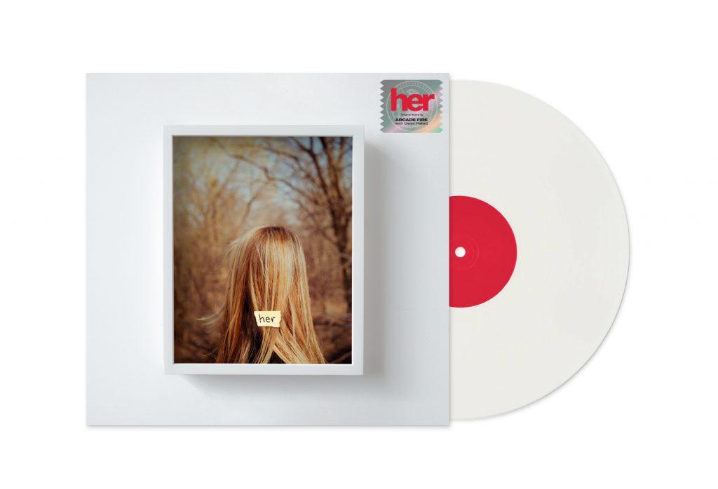 Her - Vinyl