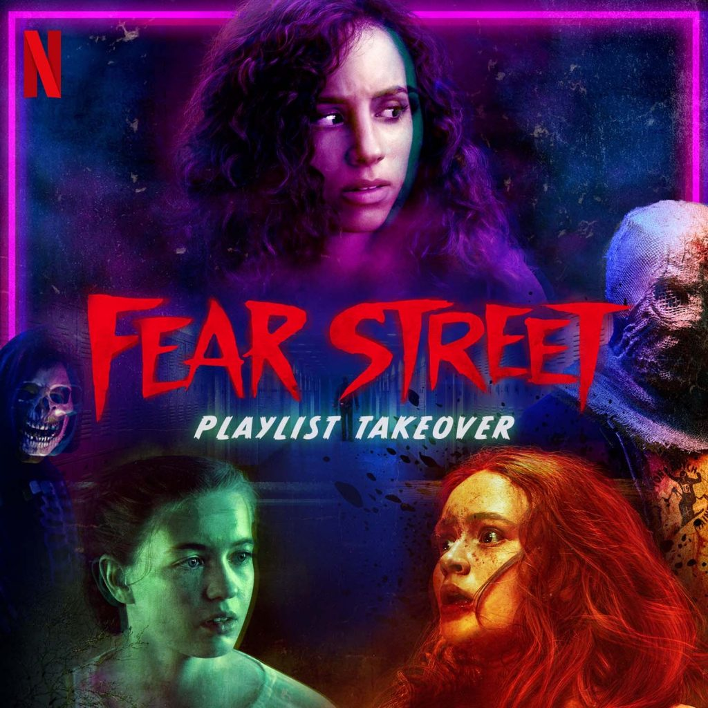 Fear Street - Playlist Takeover