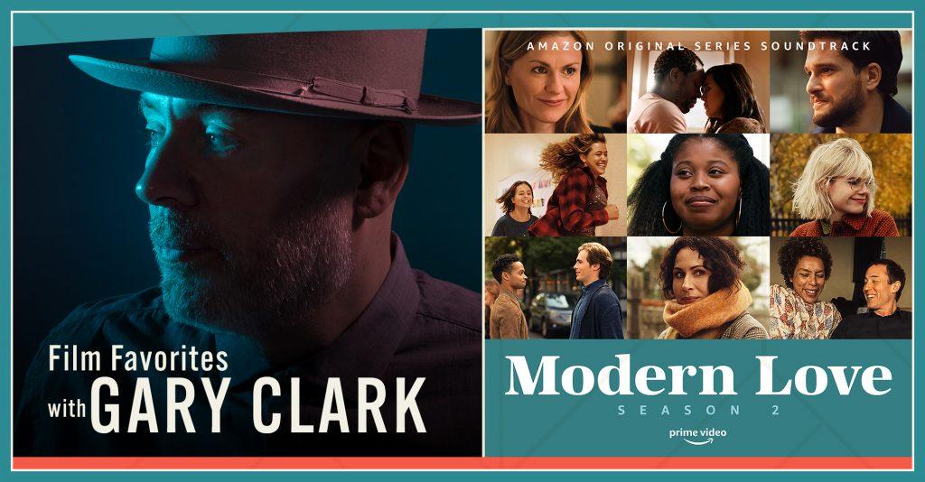Film Favorites: Gary Clark (Modern Love)