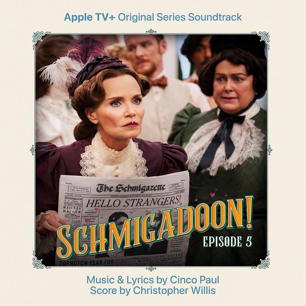 Schmigadoon Episode 5 - Cover