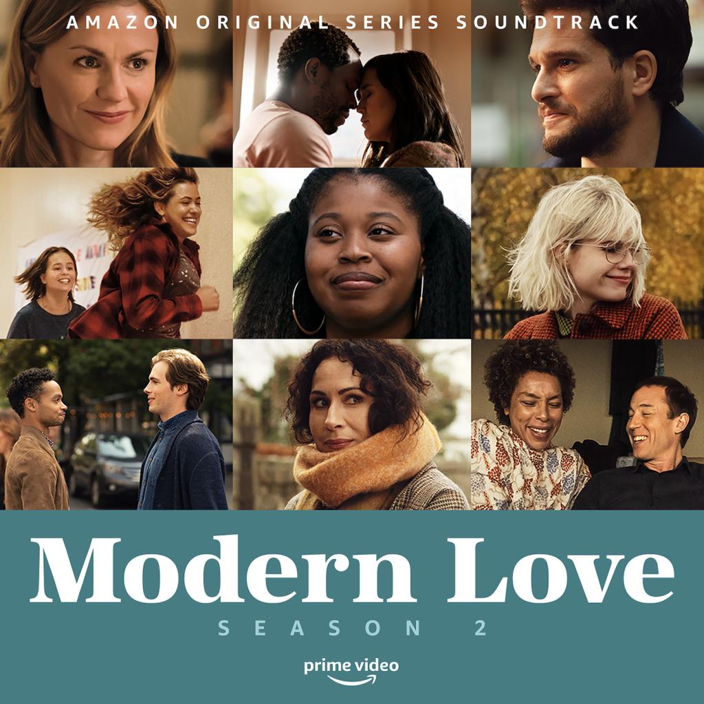 Modern Love 2 Cover Art