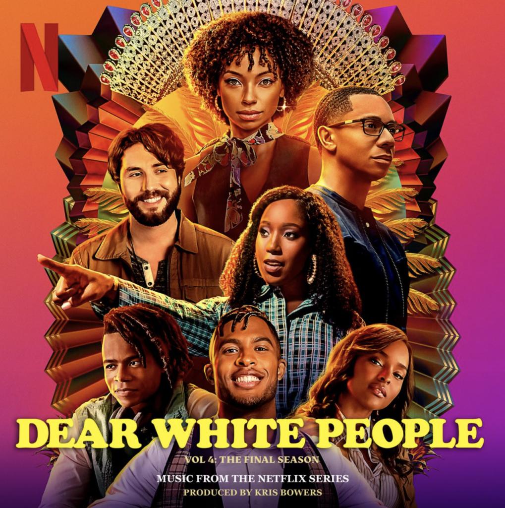 Dear White People Volume 4