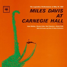 Miles Davis At Carnegie Hall