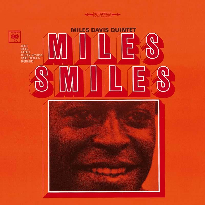 Miles Smiles | Miles Davis