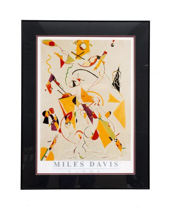 'Miles Davis: The Art Of Cool' Launches June 8 Through July 28