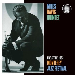 Live at the 1963 Monterey Jazz Festival
