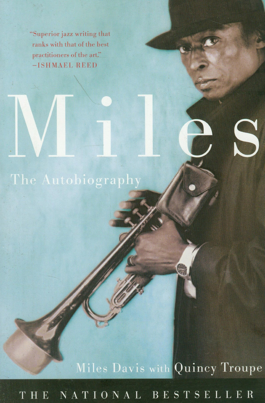 an analysis of the autobiography by miles davis